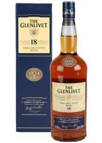 Glenlivet 18 Y.O.