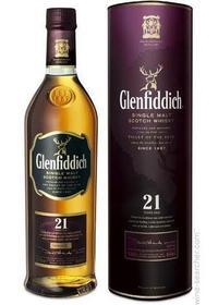 Glenfiddich 21 Y.O.