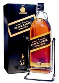 Johnnie Walker Black Label (качели)