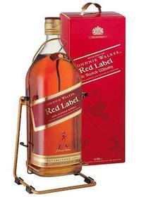 Johnnie Walker Red Label (качели)