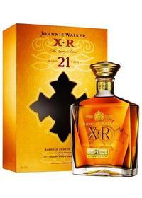 Johnnie Walker XR