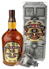 Chivas Regal 12 Y.O. 4,5 л-насос