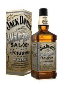 Jack Daniels White Rabbit Saloon