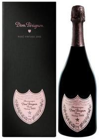 Dom Perignon Rose Vintage 2003 Brut