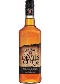 Jim Beam Devils Cut