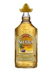 Sierra Gold