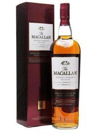 Macallan Makers Edition
