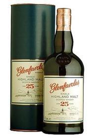 Glenfarclas 25 Y.O.