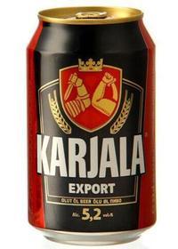 Karjala Export
