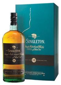 Singleton of Dufftown 18 Y.O.