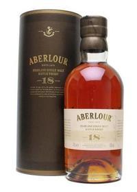 Aberlour 18 Y.O.