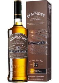 Bowmore White Sands 17 Y.O.
