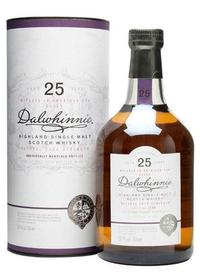 Dalwhinnie 1987 25 Y.O. Special Releases 2012