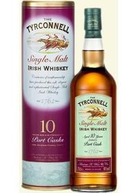 Tyrconnell 10 Y.O. Port Cask