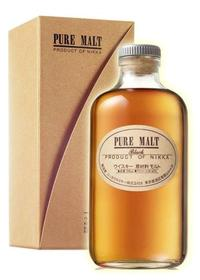 Nikka Black Pure Malt