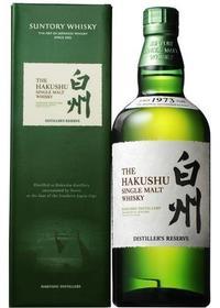 Suntory Hakushu Distiller`s Reserve