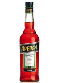 Aperol aperitivo