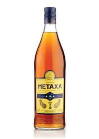 Metaxa 3* Brandy