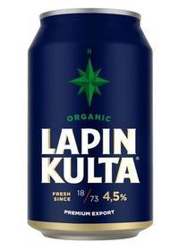 Lapin Kulta Organic