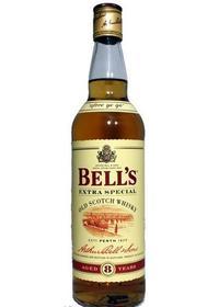 Bells 8 Y.O. Extra Special