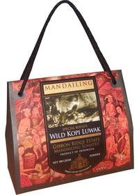 Wild Kopi Luwak Powder