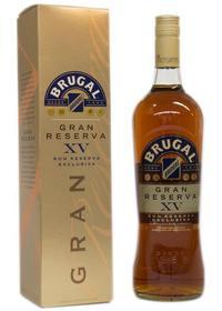 Brugal Gran Reserva