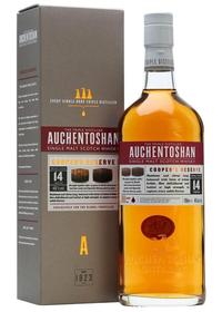 Auchentoshan 14 Y. O. Coopers Reserve