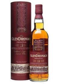 Glendronach 12 Y.O.