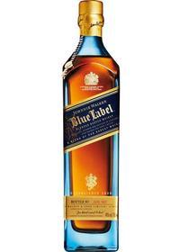 Johnnie Walker Blue Label 1л