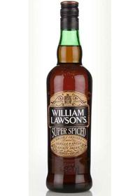 William Lawsons Super Spiced