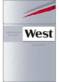 West Silver