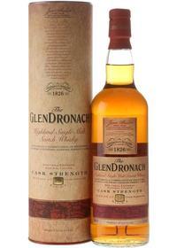 Glendronach Cask Strength (batch 5)