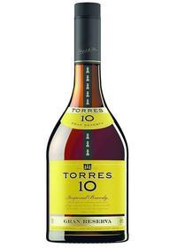 Torres 10 Y.O.