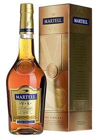 Martell VS 1л