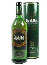 Glenfiddich 15 Y.O. Distillery Edition