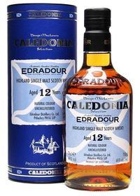 Eradour 12 Y.O. Caledonia