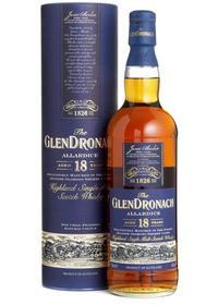 GlenDronach 18 Y.O.