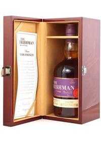 The Irisman Cask Strench