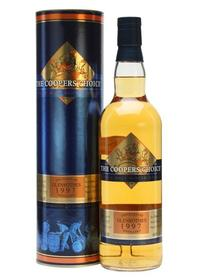 The Coopers Choice Miltonduff 13 Y.O.