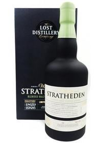 Lost Distillery Stratheden