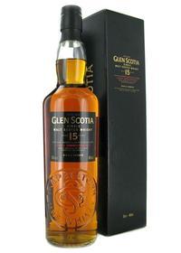 Glen Scotia 15 Y.O.