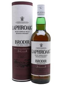 Laphroig Brodir