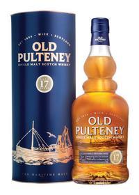 Old Pulteny 17 Y.O.