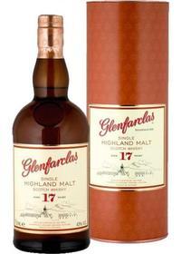 Glenfarclas 17 Y.O.