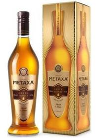 Metaxa Greek Honey