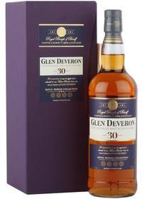 Glen Deveron 30 Y.O.