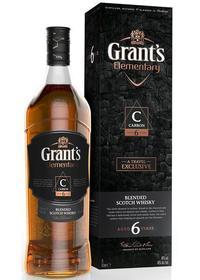 Grants 6 Y.O. Carbon