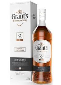 Grants 8 Y.O. Oxygen