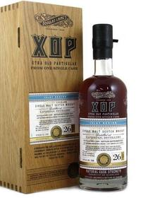 Laphroaig XOP (Xtra Old Particular) From One Single Cask, 25 Y.O.