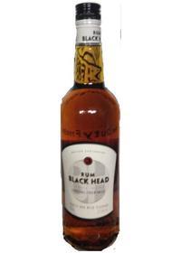 Black Head Black